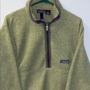 Patagonia Sinchilla mediums jacket!